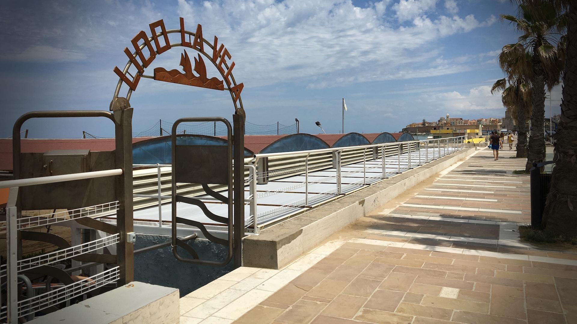 Lido la vela azienda autonoma di soggiorno e turismo termoli for Azienda soggiorno e turismo termoli