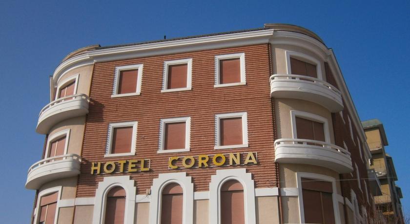 Hotel A Termoli  Stelle