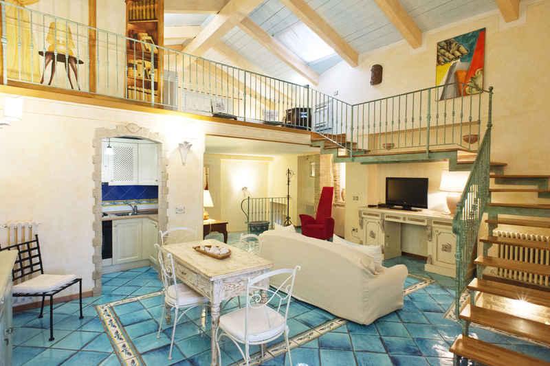 Residenza sveva azienda autonoma di soggiorno e turismo for Azienda soggiorno e turismo termoli