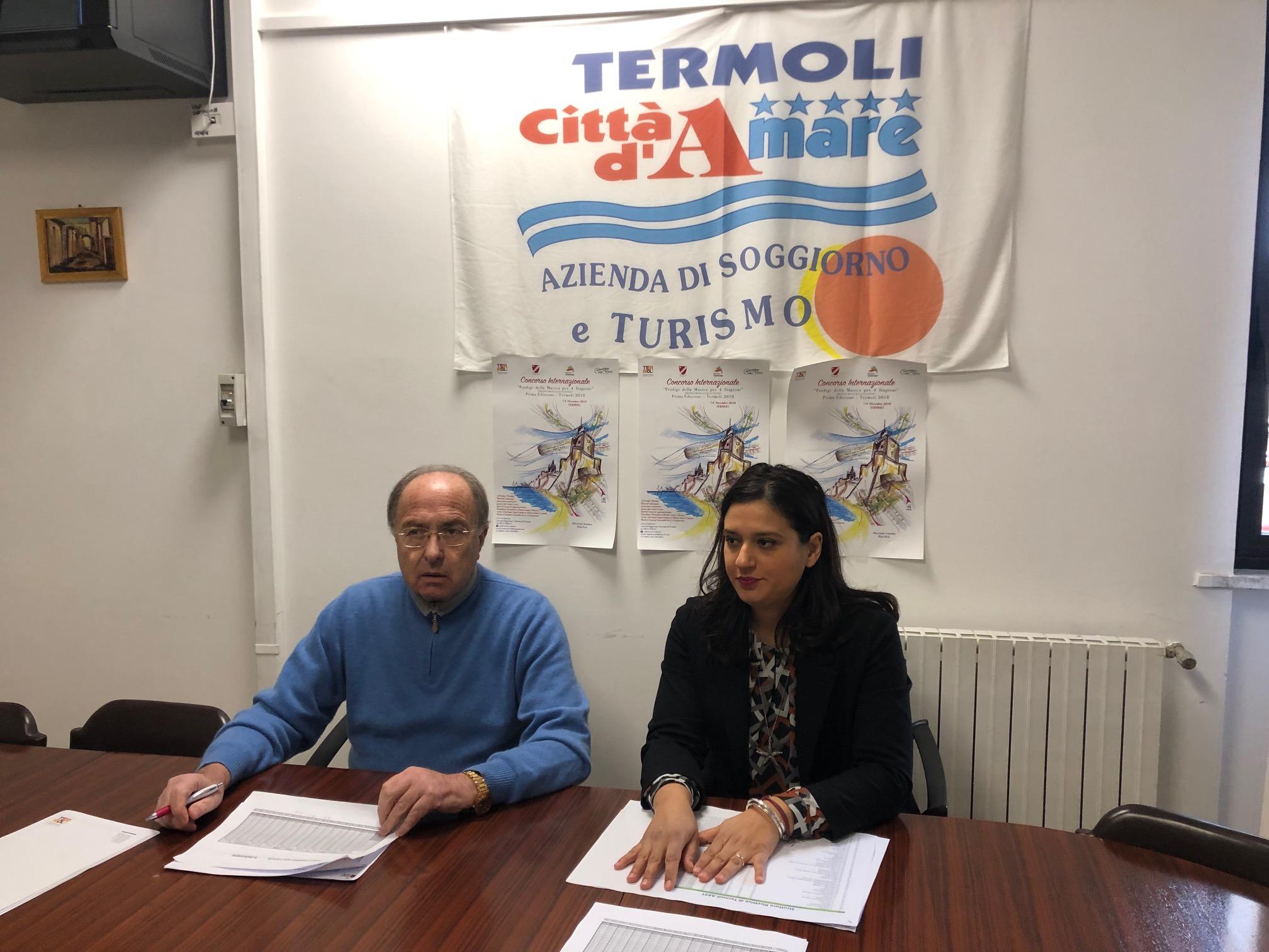AAST – Pagina 2 – Azienda Autonoma di Soggiorno e Turismo Termoli