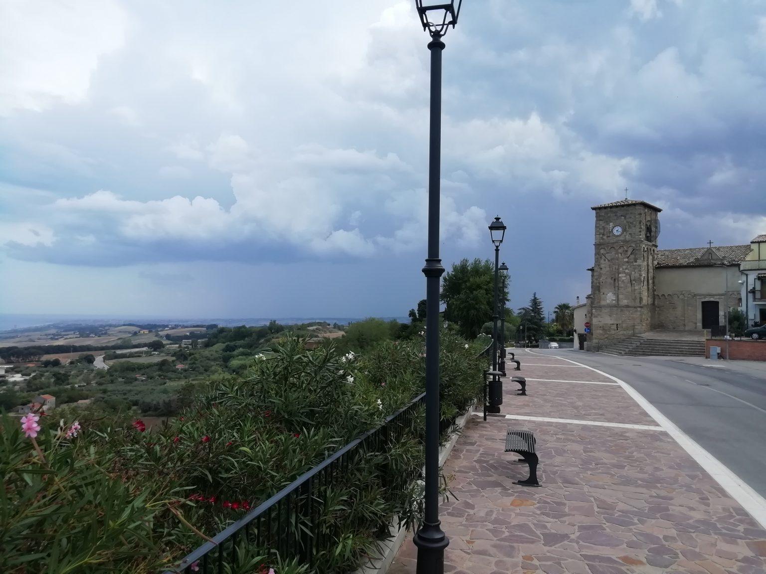 Giornate Patrimonio, visite a Palazzo Ducale Petacciato ...