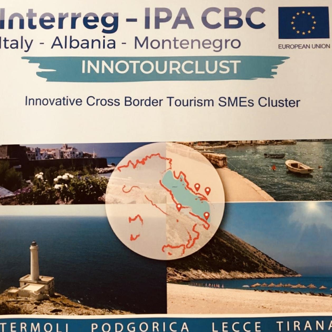 Aast, prosegue Progetto europeo Innotourclust - Azienda ...